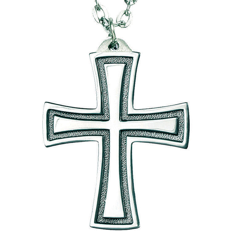 silver s pendant cross salmajewelry lord com lords charms sterling prayer